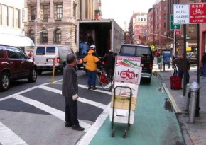 Moving in NYC: A Timeline for Working with Your MovingCompany